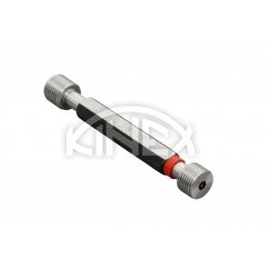 Резбови калибър пробка Kinex - Go/NoGo, DIN EN ISO 228