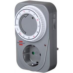 Механичен таймер Brennenstuhl MC120 2h - 1-120 минути