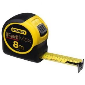 Противоударна ролетка 8м Stanley FatMax