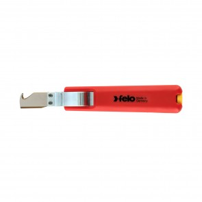 Нож за сваляне на изолация FELO