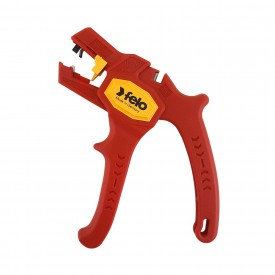 Автоматични клещи за сваляне на изолация FELO - 0,2 - 6,0 мм2