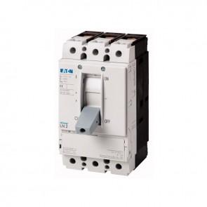 Товаров прекъсвач с регулируеми настройки EATON LN2-200-I