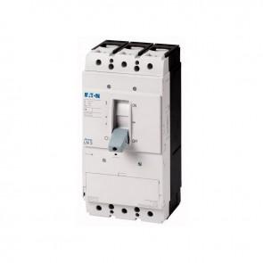 Товаров прекъсвач с регулируеми настройки EATON LN3-400-I