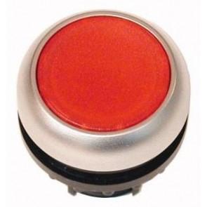 Бутон светещ EATON M22-DL-R