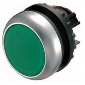 Бутон светещ EATON M22-DL-G