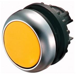 Бутон светещ EATON M22-DL-Y