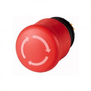 Бутон гъба EATON M22-PVT
