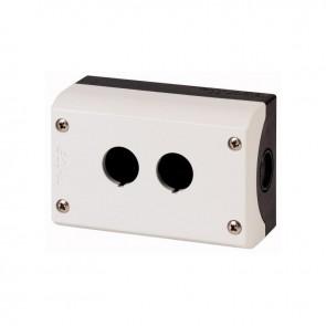 Кутия с 2 бутона EATON M22-I2