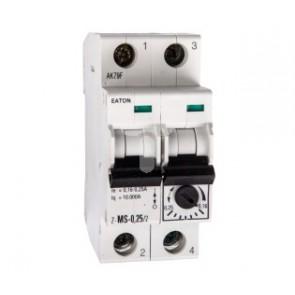 Моторен прекъсвач EATON Z-MS-0.25/2