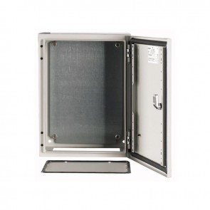Метално табло EATON CS-43/200 / 400x300x200мм, IP65