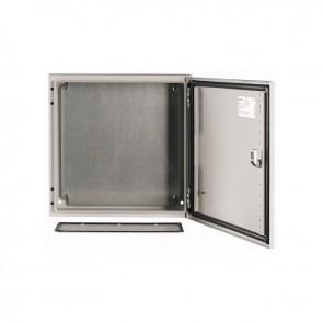 Метално табло EATON CS-44/150 / 400x400x150мм, IP65