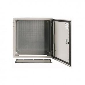 Метално табло EATON CS-44/200 / 400x400x200мм, IP65