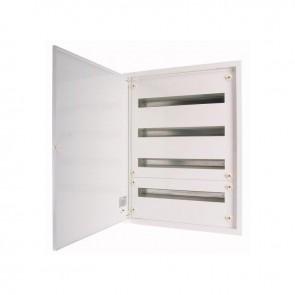 Метално табло за скрит монтаж EATON BF-U-4/132-C / IP30