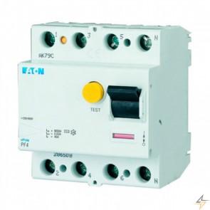 Дефектнотокова защита EATON PF6-25/2/003