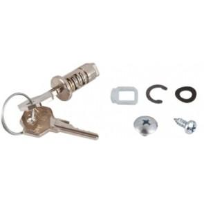 Ключалка с 2 ключа ABB Europa/Fly