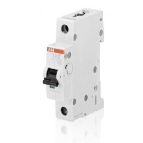 Автоматичен прекъсвач ABB S201-C1 / 1A, 6kA