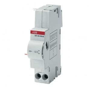 Напреженова защита ABB S2C-UA230AC