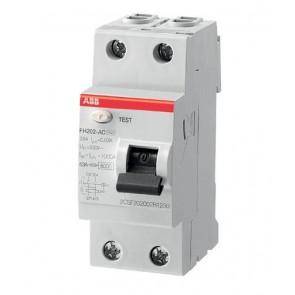 Дефектнотокова защита ABB FH202 AC-40/0.03 / 40A