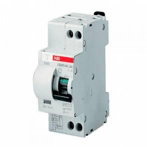 Дефектнотокова защита ABB DS951 AC-C16/0.03 / 16A