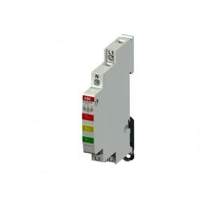 Индикаторна лампа за DIN ABB Е219-3CDE
