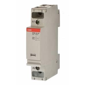 Инсталационен контактор ABB ESB20-20/230 / 20A