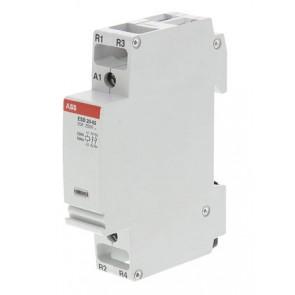 Инсталационен контактор ABB ESB 20-20/24 / 20A