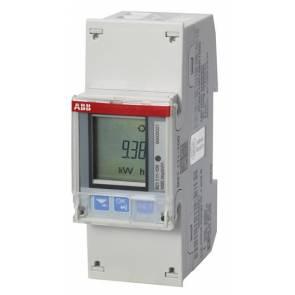 Модулен електромер ABB B21 111-100