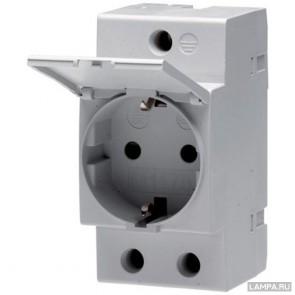 Контакт с капак за DIN ABB М1175-С / 16A