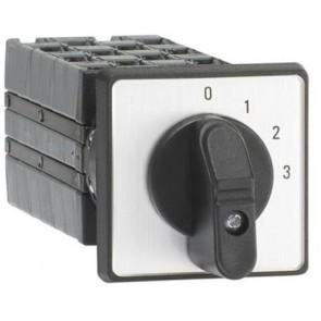 Пакетен прекъсвач ABB ОNSO31PB 25A 0-1-2-3-4