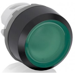 Бутон светещ ABB MP1-10G