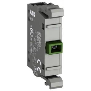 Контактен блок ABB МСВ-10