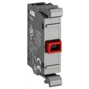 Контактен блок ABB МСВ-01