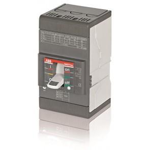 Прекъсвач ABB ХТ1 160 TMD100-1000 3P / 100A