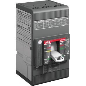 Прекъсвач ABB ХТ1 160 TMD160-1600 3P / 160A