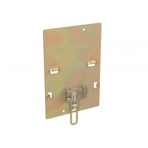 Планка за шинен монтаж ABB KIT DIN50022