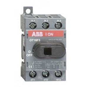 Разединител за DIN ABB ОТ16F3 / 16A
