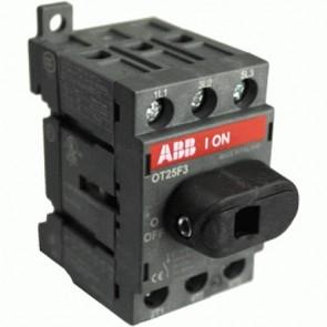Разединител за DIN ABB ОТ25F3 / 25A