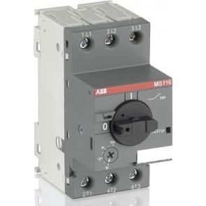 Моторна защита ABB MS116-0.25 / 0.25A