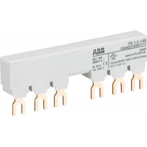 Гребен ABB PS1-2-1-65 / 2бр, комплект