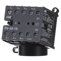 Контактори серия B6 и K6