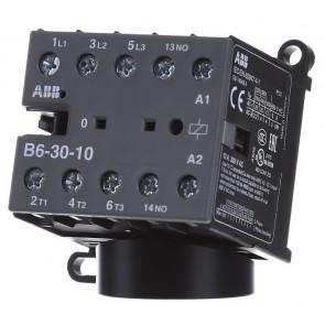 Контактор ABB B6-30-10 220-240V AC