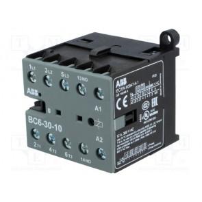 Контактор ABB BC6-30-10 24V DC