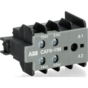 Помощен контакт ABB CAF 6-11M