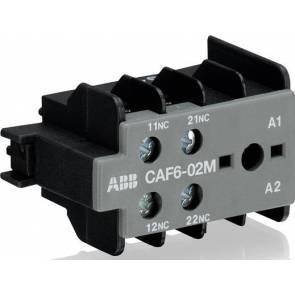 Помощен контакт ABB CAF 6-02M