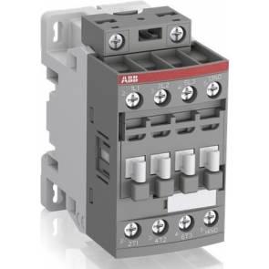 Контактор ABB AF09-30-10 100-250VAC/DC
