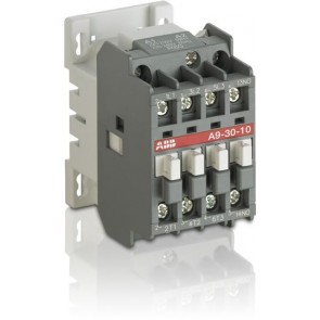 Контактор ABB А9-30-10 220-230V АС