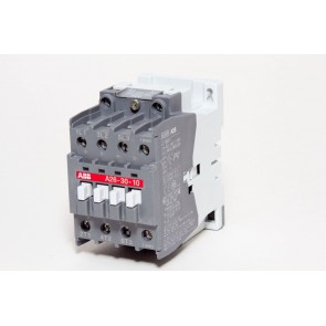 Контактор ABB А30-30-10 220-230V АС