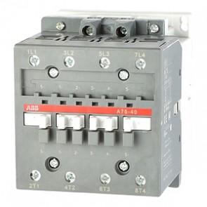 Контактор ABB А75-40-00 220-230V АС