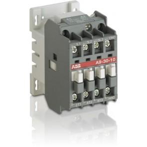 Контактор ABB А12-30-10 24V АС