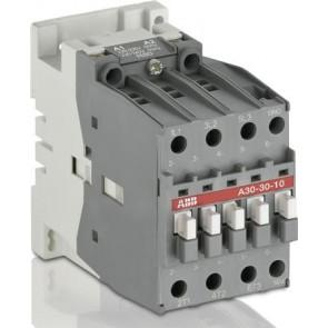Контактор ABB А30-30-10 24V АС